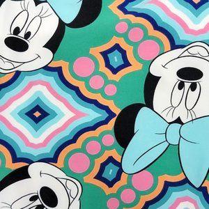 LuLaRoe Disney Collection  Minnie Mouse Leggings